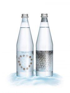 Levico acqua minerale ArteSella edition