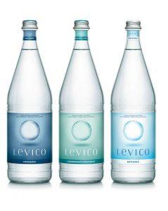 levico acqua minerale range casa