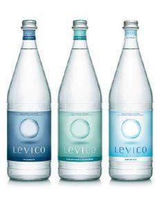 Levico acqua minerale range per la casa