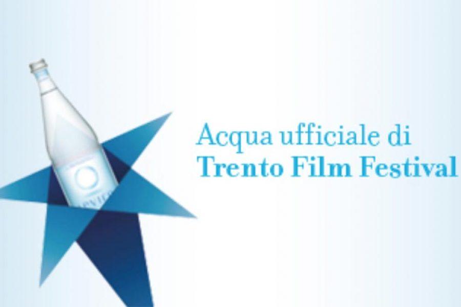 Acqua Levico, acqua ufficiale  del Trento Film Festival