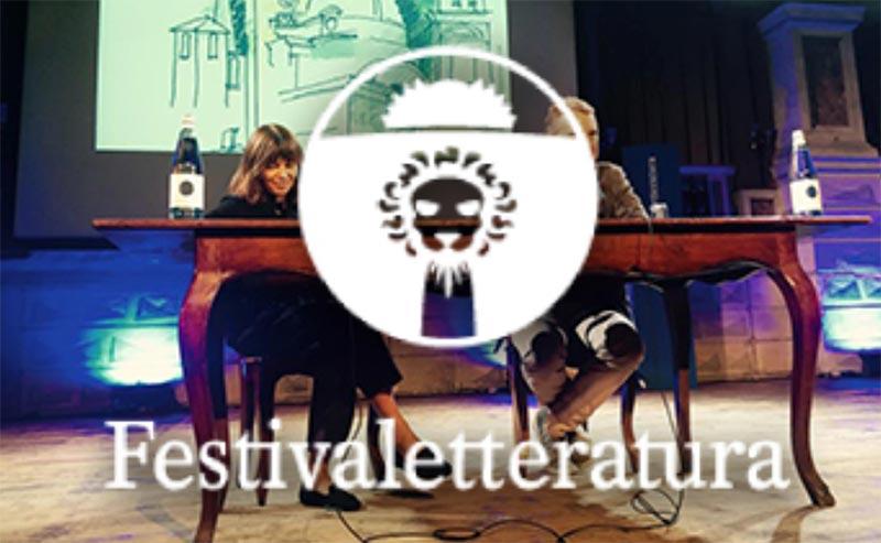 Acqua Levico per il terzo anno sostiene il Festivaletteratura di Mantova