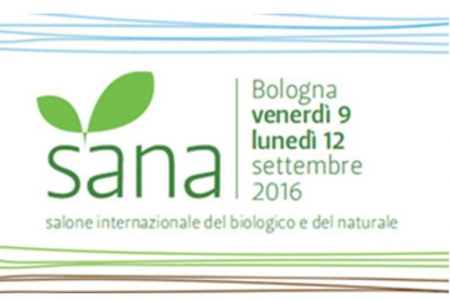 Acqua Levico e le BibiBio al SANA di Bologna