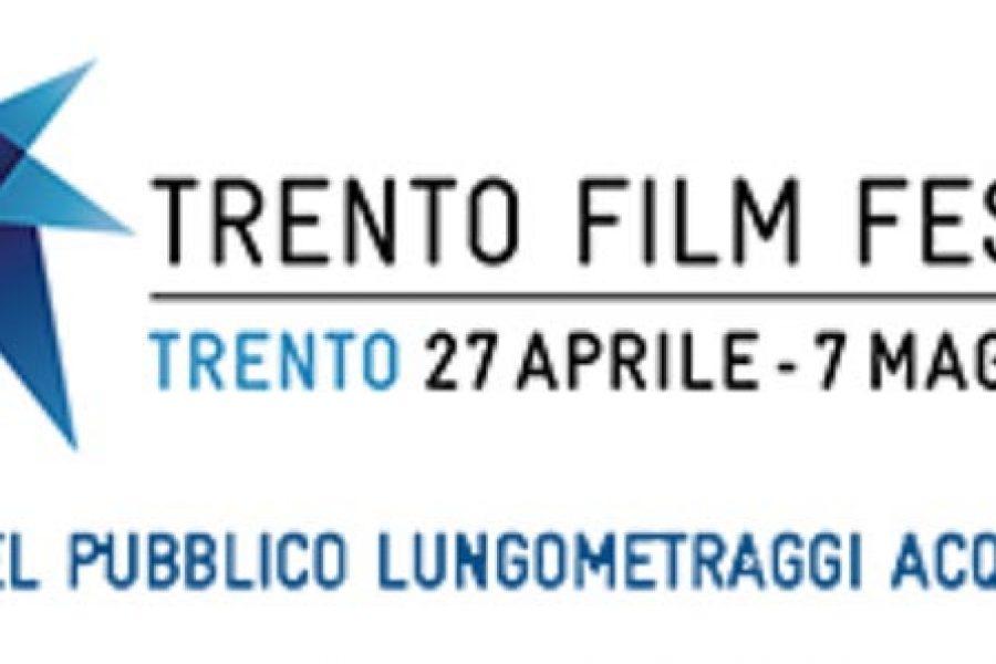 Acqua Levico è acqua ufficiale della 65°edizione del Trento Film Festival