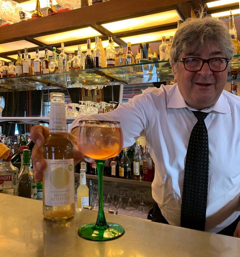 Levico Icetop Milano Golosa Bar Basso