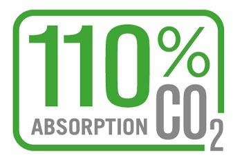 Levico Acque climate positive 110% rimozione CO2