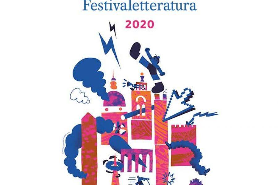 Acqua Levico. Dal 9 al 13 settembre acqua ufficiale del Festival della Letteratura 2020.