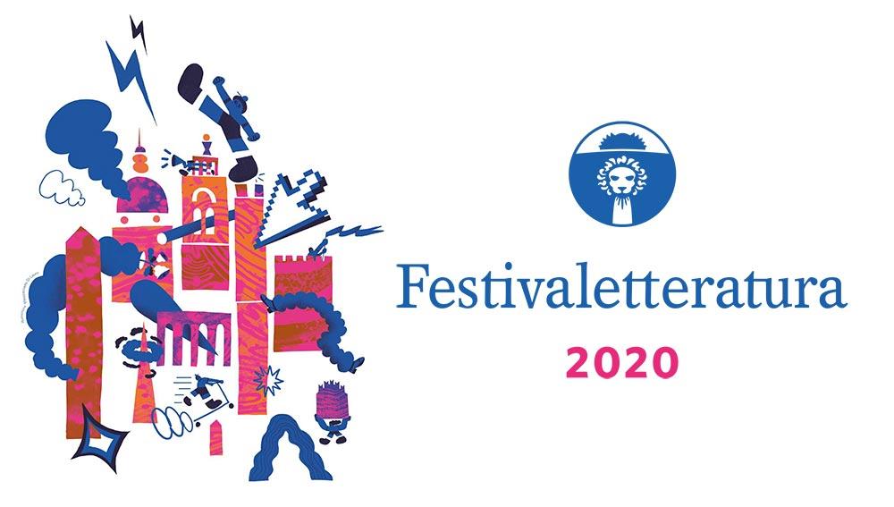 Acqua Levico acqua ufficiale del Festival della Letteratura 2020