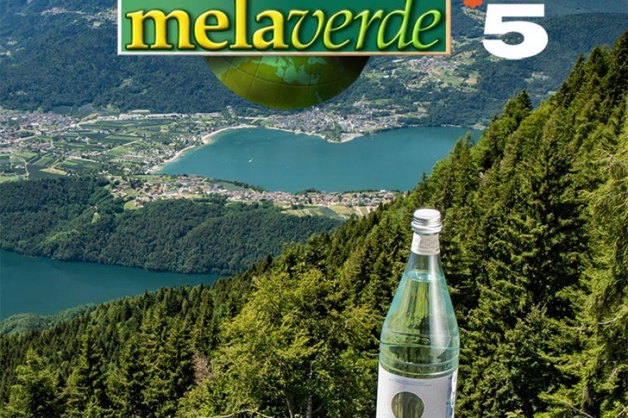 Melaverde racconta Levico, l'acqua responsabile