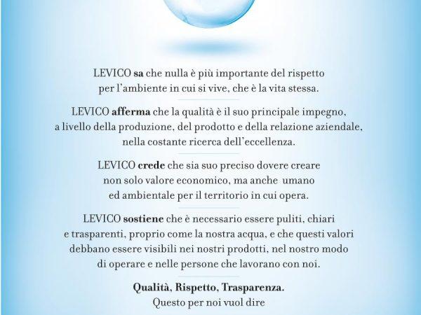 Levico Acque manifesto 2013-2014