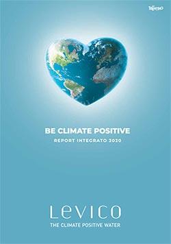 Levico Acque report integrato